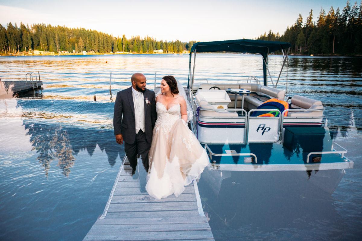 Destination Wedding Photographer Seattle Traveling